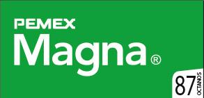 Gasolinera Brenamiel Magna